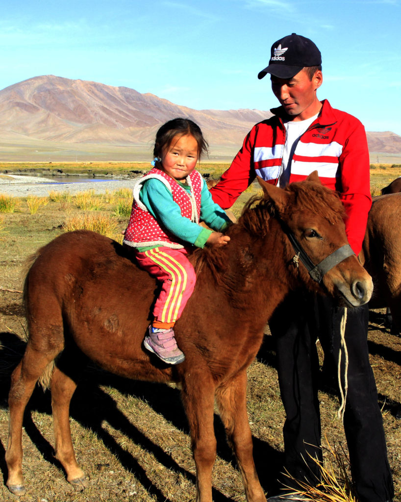 The best travel agency in Mongolia