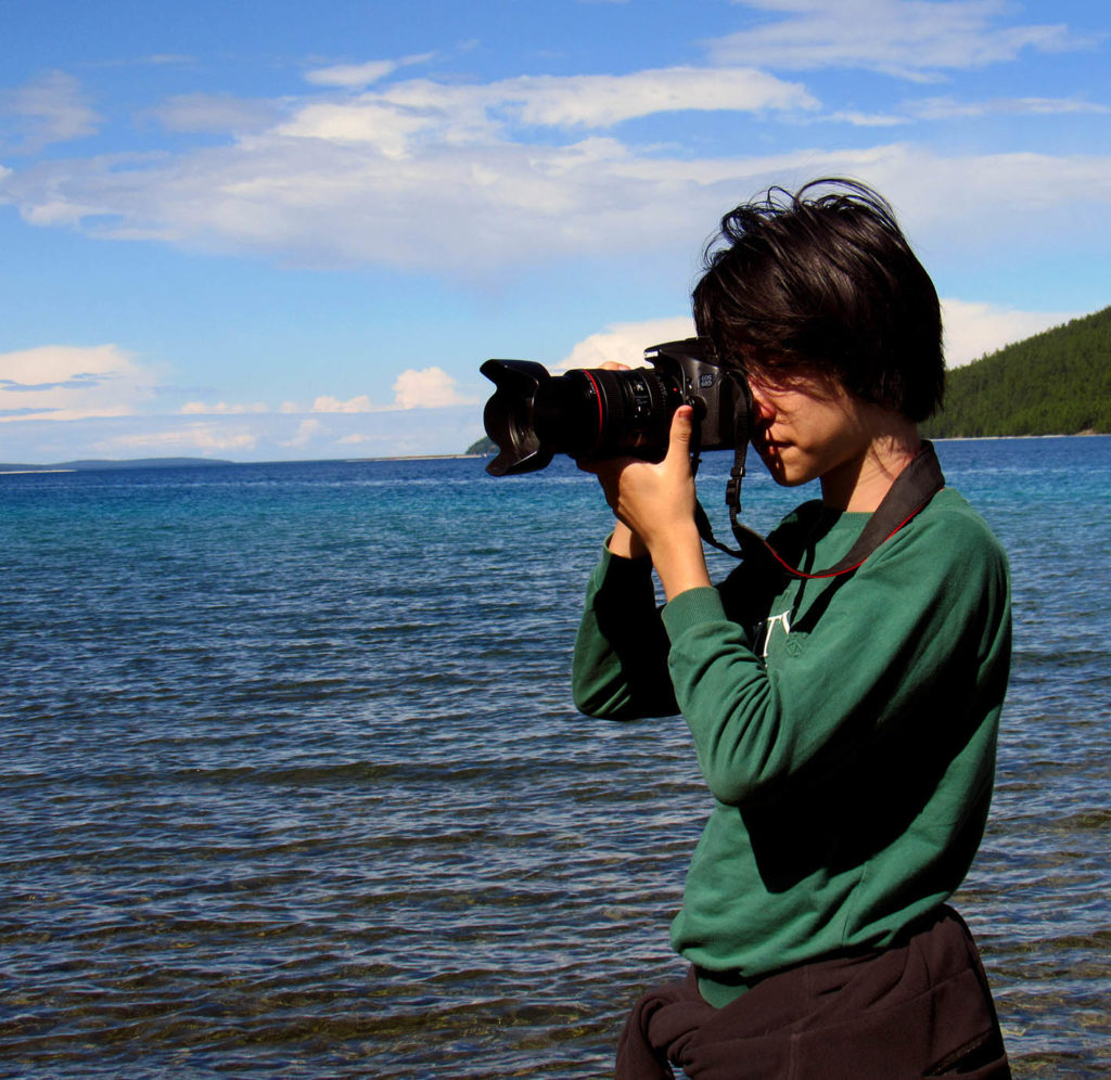 Lake Khovsgol with the best travel agency in Mongolia
