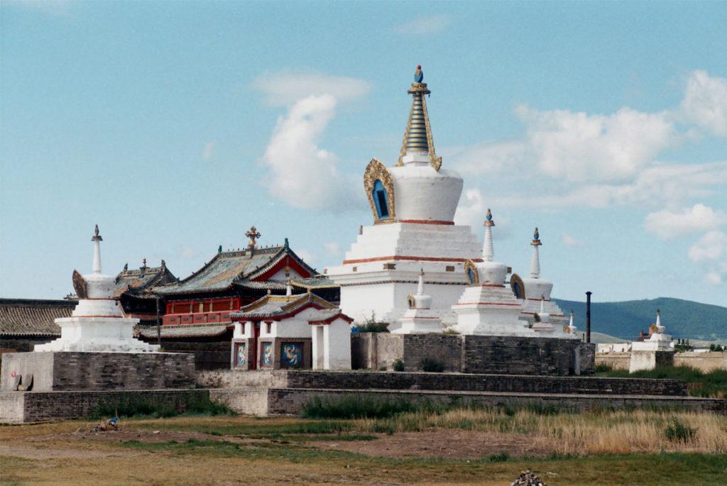 Erdenezuu monastery